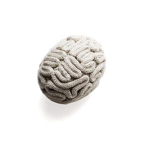 Mental Health Brain Model | Newborn