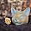 Thumbnail: Mystical Cat Candle & Soap Gift Box