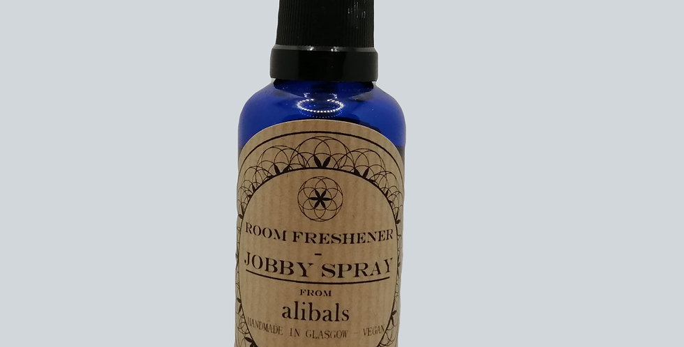 Jobby Spray