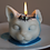 Thumbnail: Mystical Oozing Cat Candle