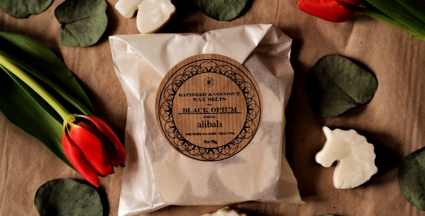 Black Opium Melts