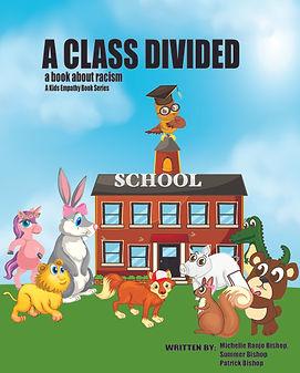 A Class Divided Cover E Book 2 JPG 4-1-2
