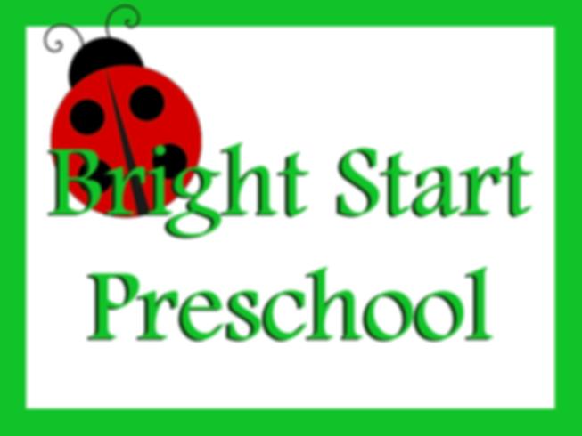 Bright Start Preschool