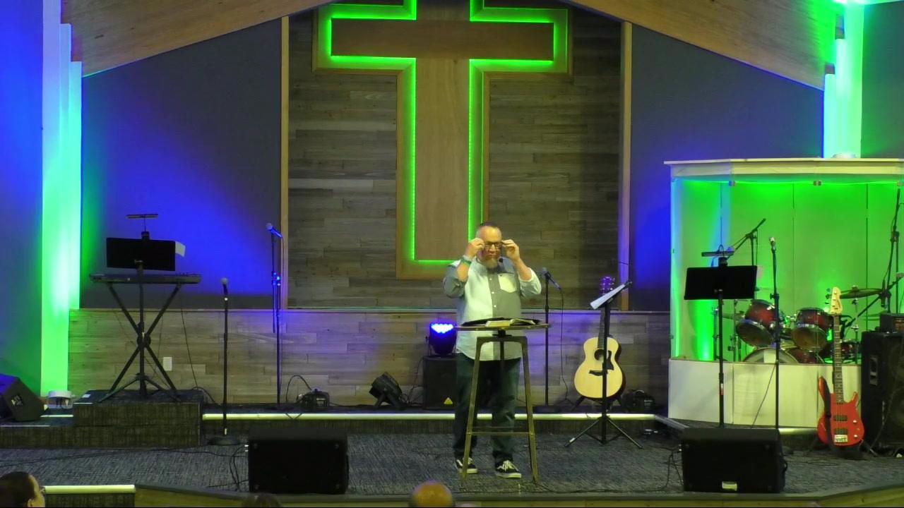 Barrington Ridge Baptist Church