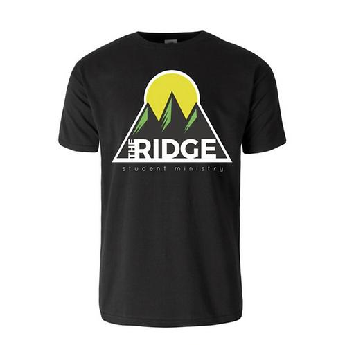 The Ridge Student Ministries T-Shirt