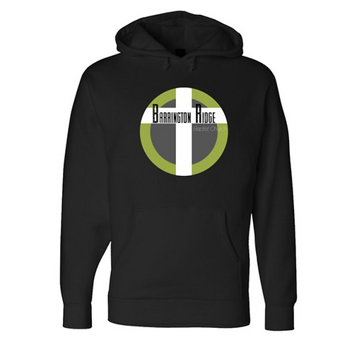 Barrington Ridge Sweatshirts