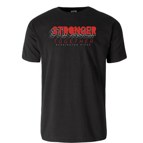 Stronger Together 2021 Vision Retro Design