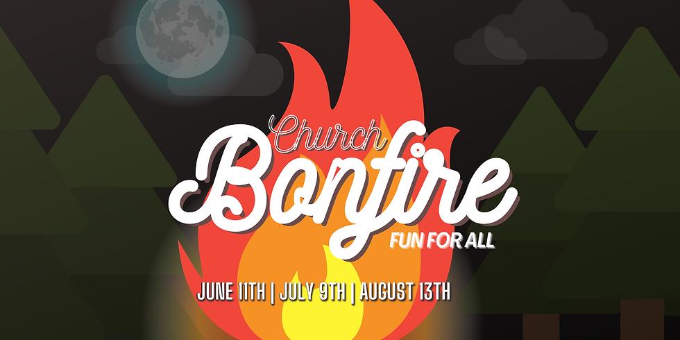 Church Bonfire