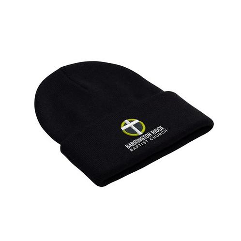 Barrington Ridge Port & Company® Fleece-Lined Knit Cap