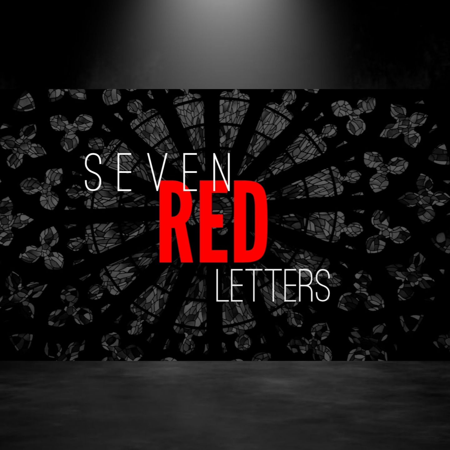 Seven Red Letters