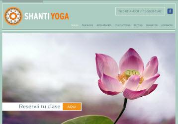 Shanti - Yoga en Buenos Aires 26b01ab59e25