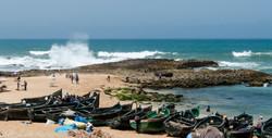 עיירת דייגים