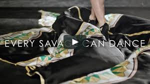 Every savage can dance - Short Film