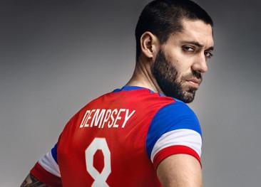 Patrick Dempsey - Nike
