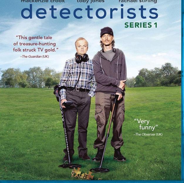 Detectorists Season 1