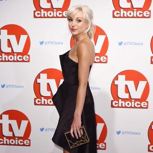 Helen George - TV Choice