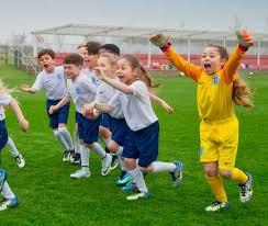 LIDL Dreamers Football