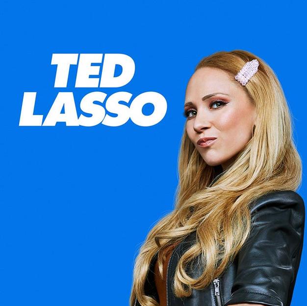 Ted Lasso - TV - Juno Temple