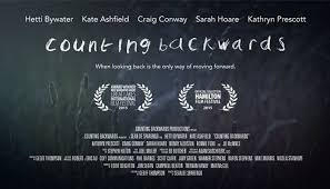 Counting Backwards - Short Film
