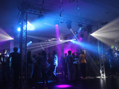 Everynight Evenement - Sonorisation Eclairage Laval