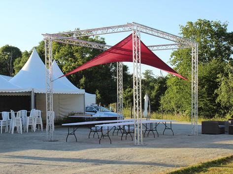 Everynight Evenement - Sonorisation Eclairage Laval