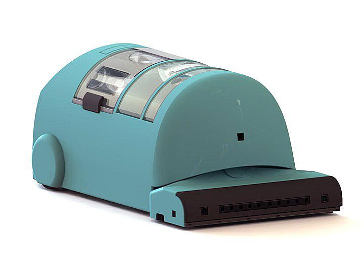 RoboTools, Robot, Robotic, Vacuum, Mop, Steam Cleaner