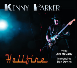 KP Hellfire Cover for T