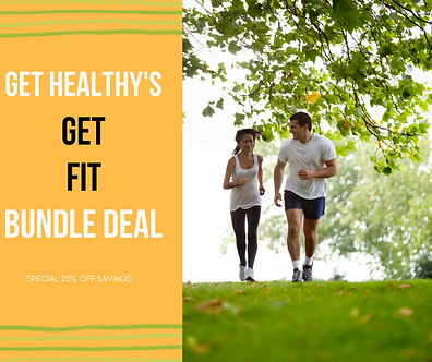 Get Fit Bundle