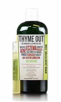 Thyme Out