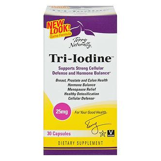 Tri-Iodine 25mg