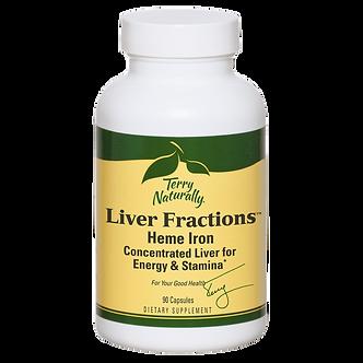 Liver Fractions
