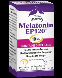 Terry Naturally Melatonin EP120