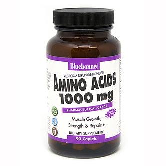 Bluebonnet Amino Acids