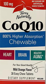 UltraAbsorb CoQ10 Chewable