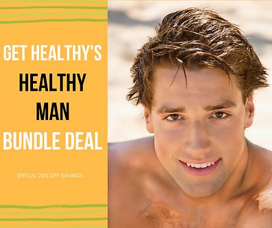 Healthy Man Bundle