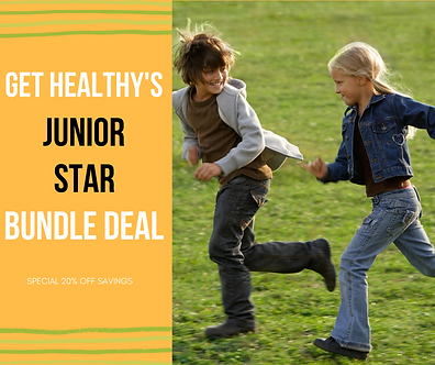 Junior Star Bundle