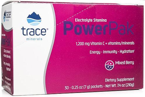 Trace Minerals PowerPak