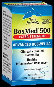 BosMed 500