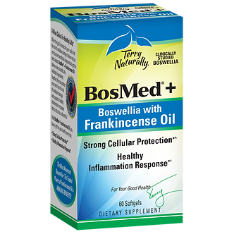 BosMed+ Boswelia with Frankincense Oil