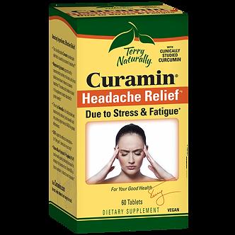 Curamin Headache Relief