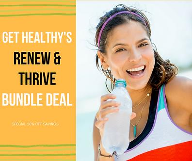 Renew & Thrive Bundle