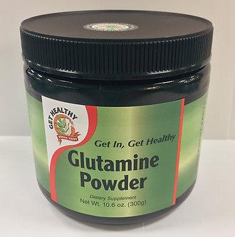 Get Healthy Glutamine Powder