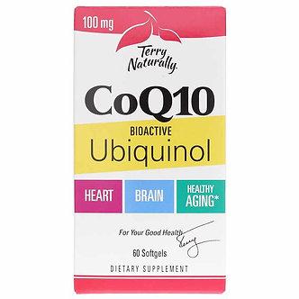 Bioactive Ubiquinol CoQ10