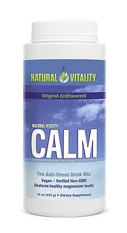 Natural Calm (Unflavored)