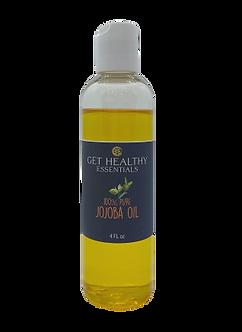 Get Healthy Jojoba Oil