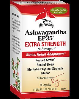 Ashwagandha EP35 Extra Strength