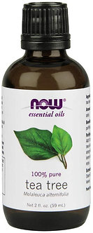 Now Tea Tree Oil 2oz