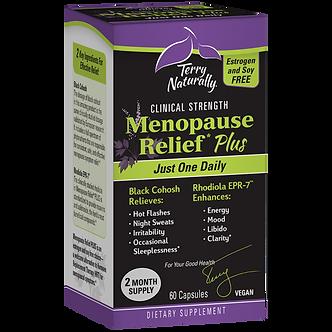 Menopause Relief PLUS
