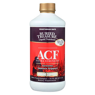 Buried Treasure ACF Extra Strength Ultra Immune Response