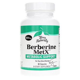 Berberine MetX